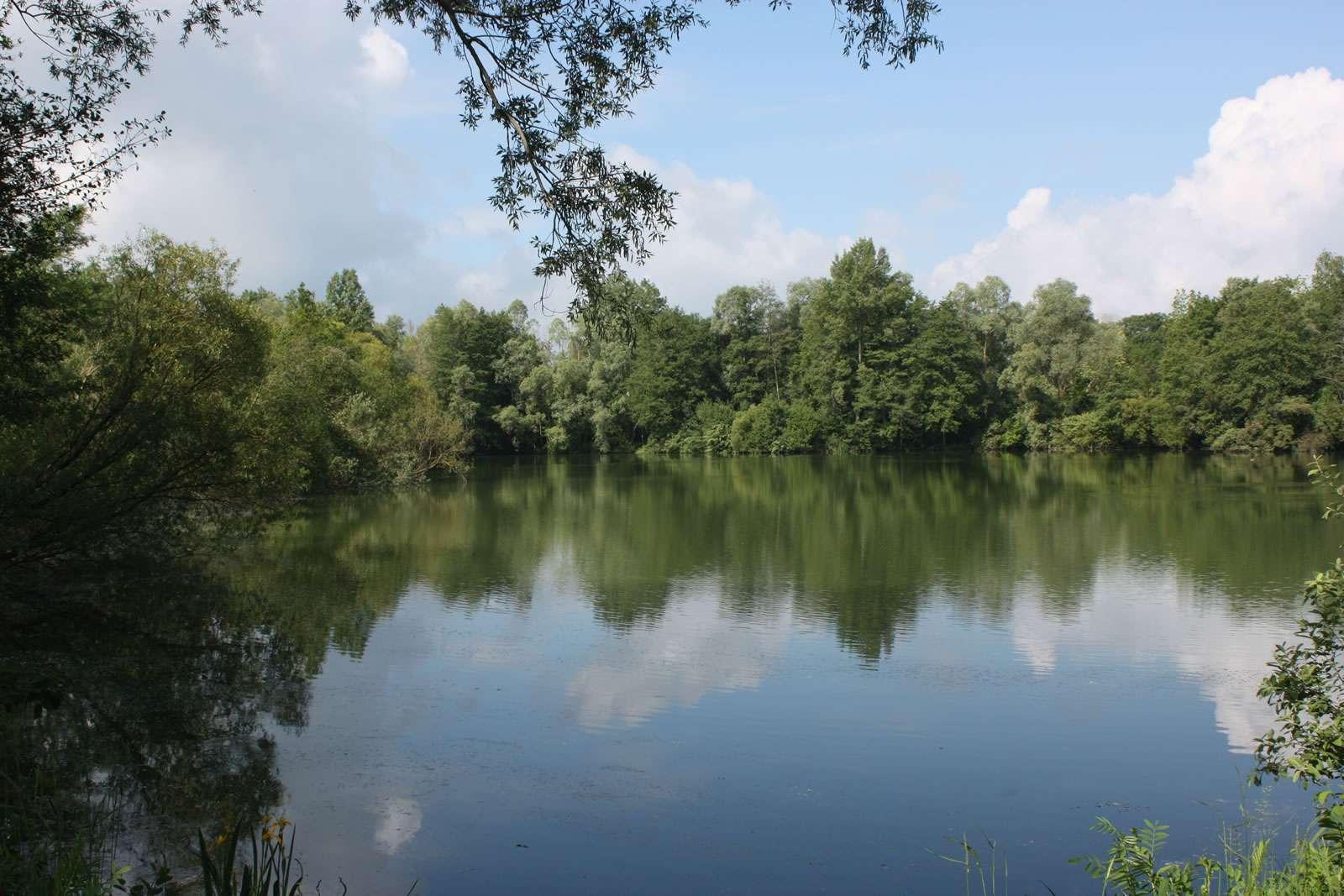 best carp fishing in france les quisles quis