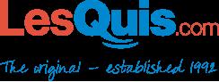 Les Quis, The original - established 1992