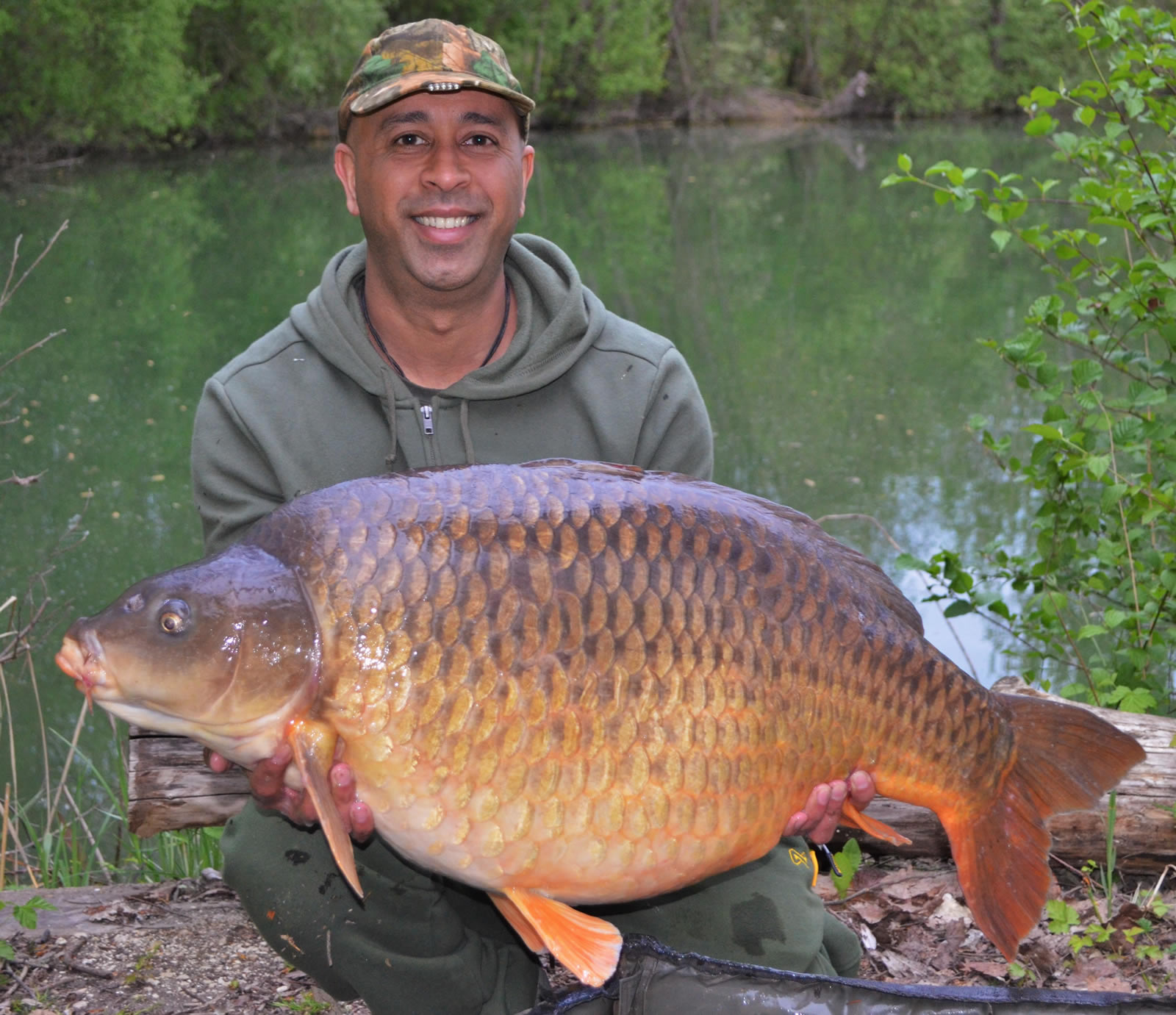 Large Common from Les Quis